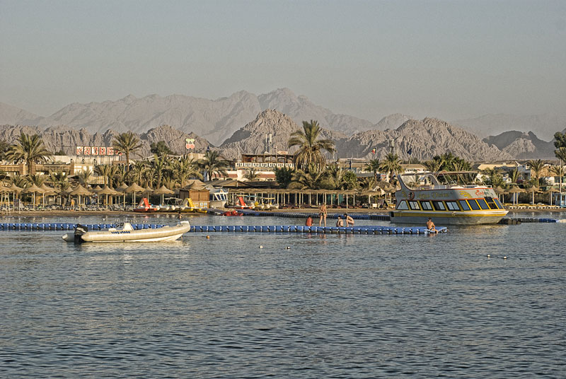 Egypt : Red Sea