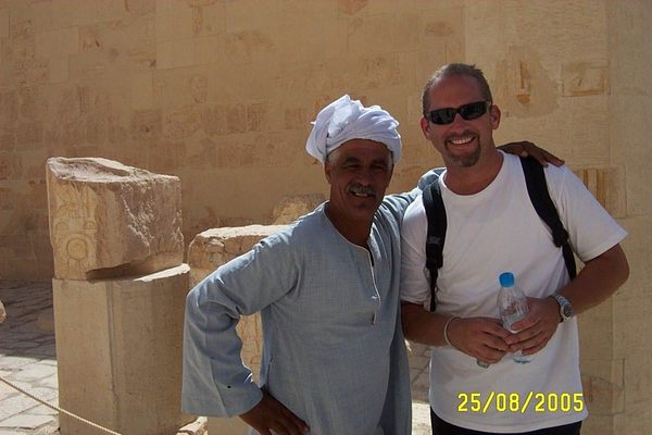 Egyptian People Picture 30