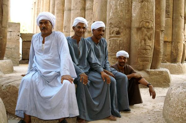 Egyptian People Picture 31