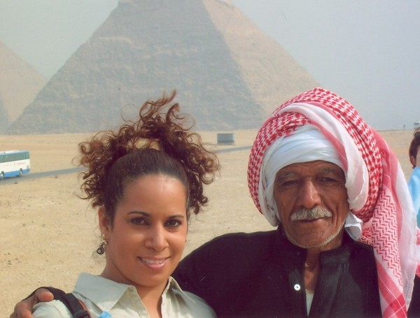 Egyptian People Picture 34