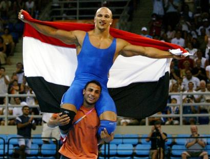 Champions of Egypt Picture 9