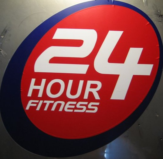 24 hours gym