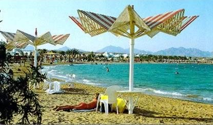 Red Sea Beaches: Sharm el Sheikh (Scene 2)