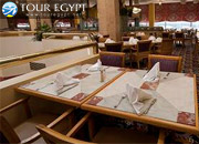 Luxoraswan-restaurants