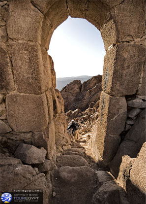 Saint Catherine, Sinai, Egypt
