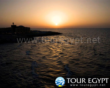 Sea View, Alexandria, Egypt