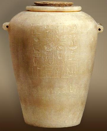 Vase of Hatshepsut