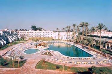 Cairo Hotels Cataract Pyramids Resort