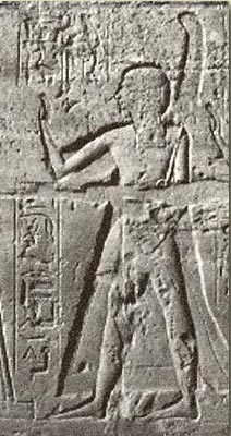 Ramesses II: Anatomy of a Pharaoh: His Family (Specifically