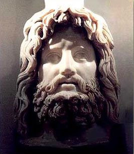 Serapis found in London