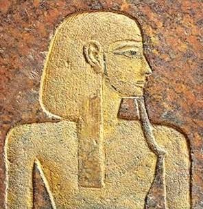 egypt the four sons of horus deities genii of egypt