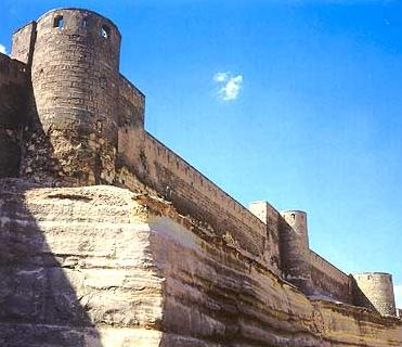 The Citadel of Saladin