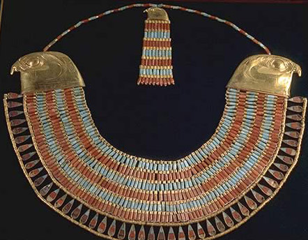 COLLAR OF NEFERUPTAH