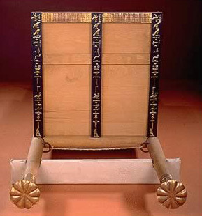 Sedan Chair of Queen Hetepheres