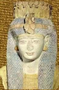 A Queen of Ramesses the Great