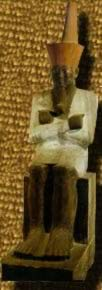 Statue of King Mentuhotep