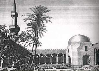 Mosque of Attarine