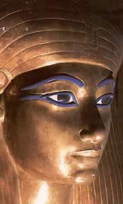 Egypt Amenhotep Iii The Ninth King Of Egypt S 18th Dynasty