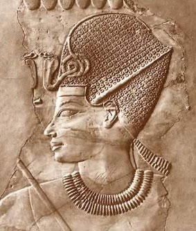 Egypt: Amenhotep III, the Ninth King of Egypt's 18th Dynasty