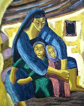 MODERN EGYPTIAN ART PDF