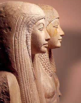women in ancient egypt essays