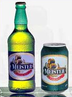 Regular Meister Beer
