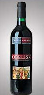 Obelisk Red Wine