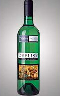 Obelisk White Wine