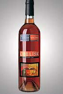 Regrettably, many foreign specialists are not fond of Obelisk rose wine