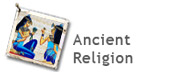 Ancient  Egypt Religion for Kids