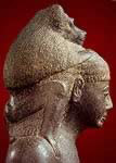 Statue of Ramessunakht, High Priest of Amun-Re