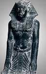 Statue of Amenemhet III