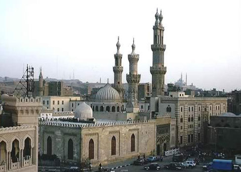 Cairo Mosques