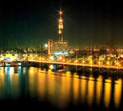 More Cairo Nights