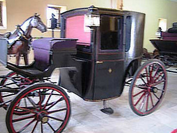 An Othmans Carriage