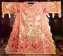 Archpriest's Chasuble (sakkos) - A part of the Monastery of St. Catherine Collection of Artifacts