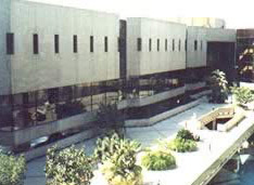 Cairo International Conference Center