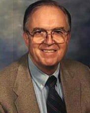 Lambert Dolphin, Senior Physicist with SRI