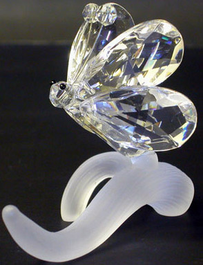 Beautiful Egyptian ASFOUR Crystal