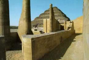 Construction in Ancient Egypt