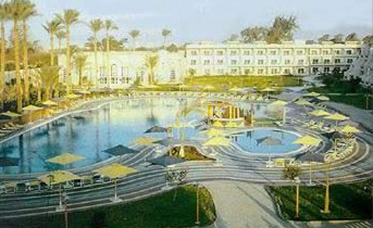 Egypt Hotels And Accommodations In Egypt Cataract Pyramids Resort