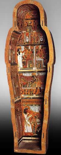 Coffin of Djedhoriufankh