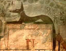 The Dogs of Ancient Egypt