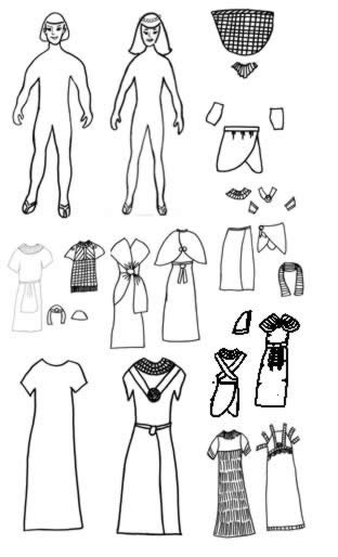 Activities for Children / Paper Dolls
