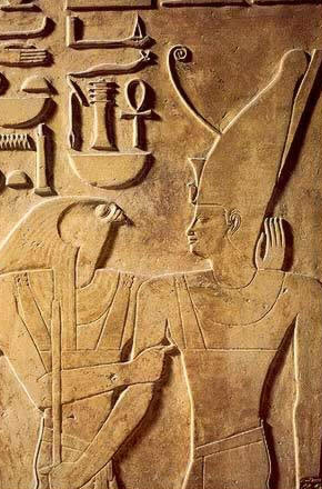 The Symbolism of Ancient Egypt, an Introduction