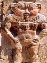 Dwarfs and Pygmies of Ancient Egypt