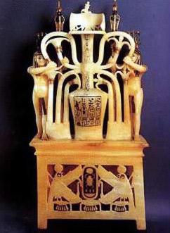 Egypt Ancient Egyptian Beauty Tutankhamun S Perfume