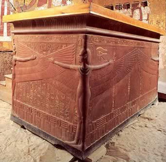 What Egyptians Took to the Afterlife