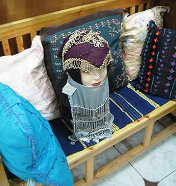 More products from the Bedouin Market