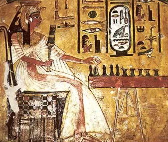Egypt: Games of the Ancient Egyptians